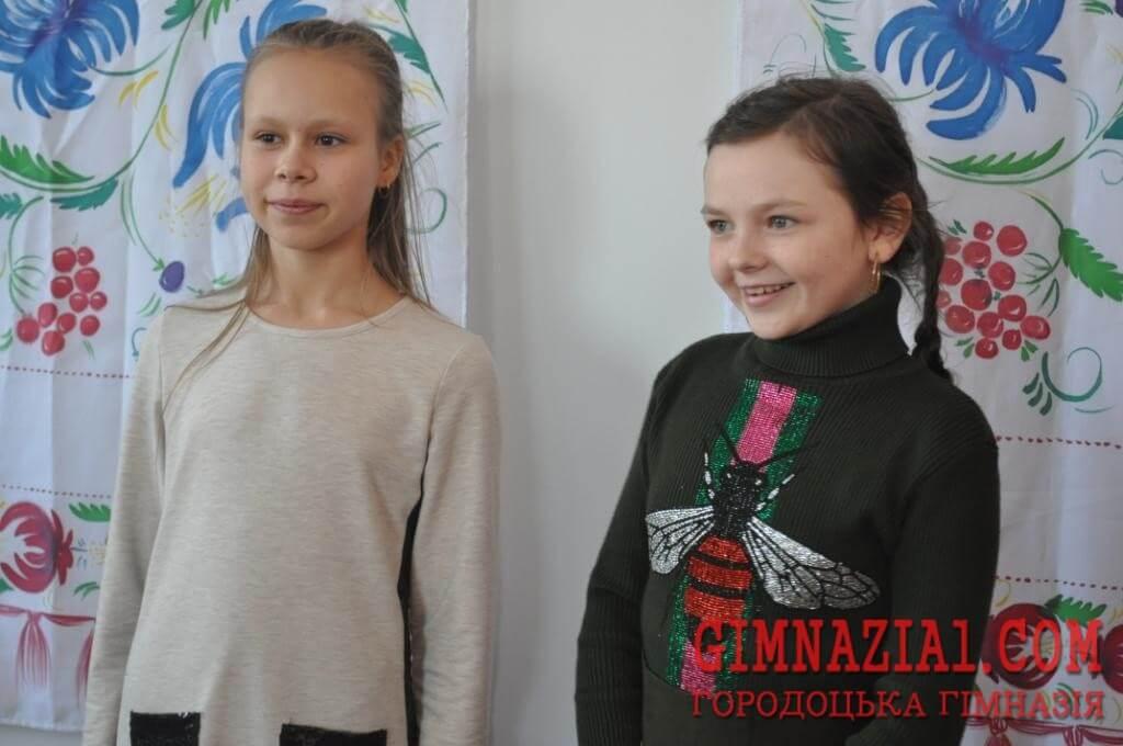 DSC 0028 - Тиждень української культури у гімназії