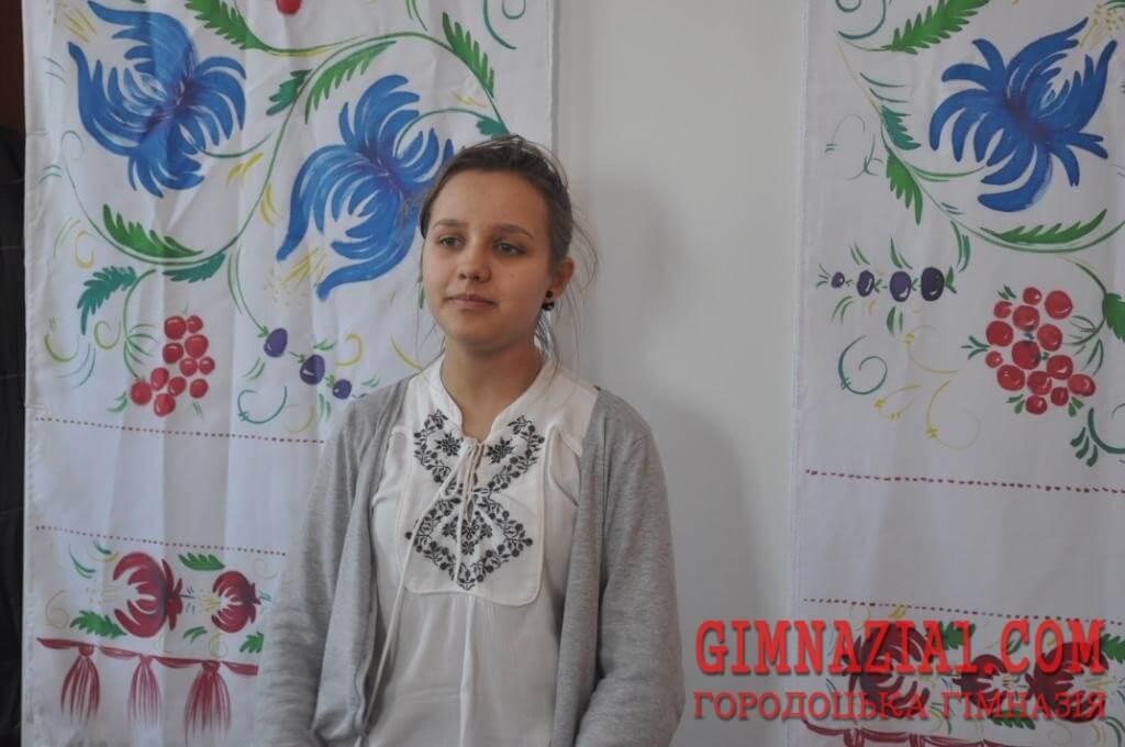 DSC 0030 1 - Тиждень української культури у гімназії