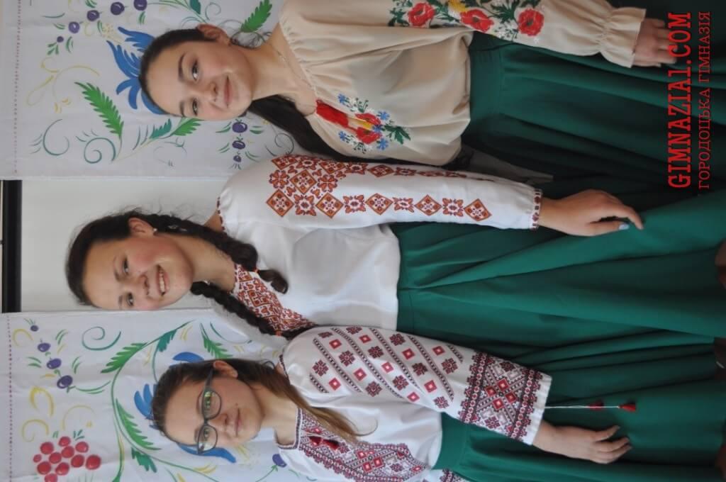DSC 0038 - Тиждень української культури у гімназії