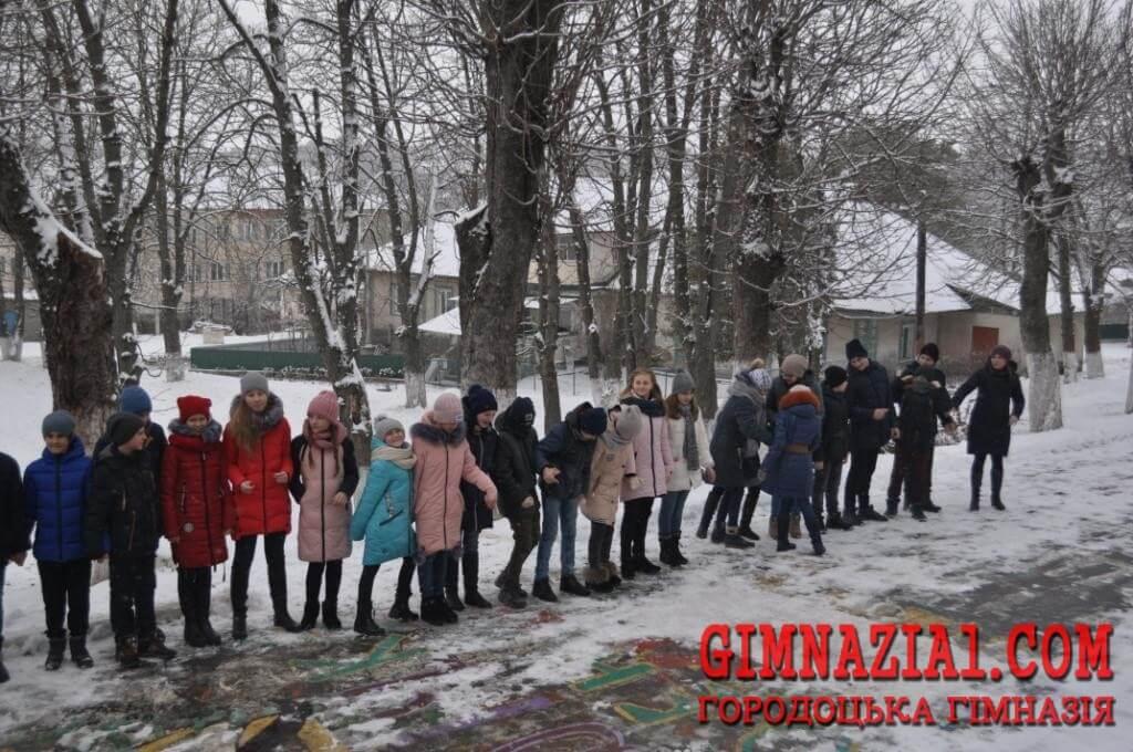 DSC 0085 - Тиждень української культури у гімназії