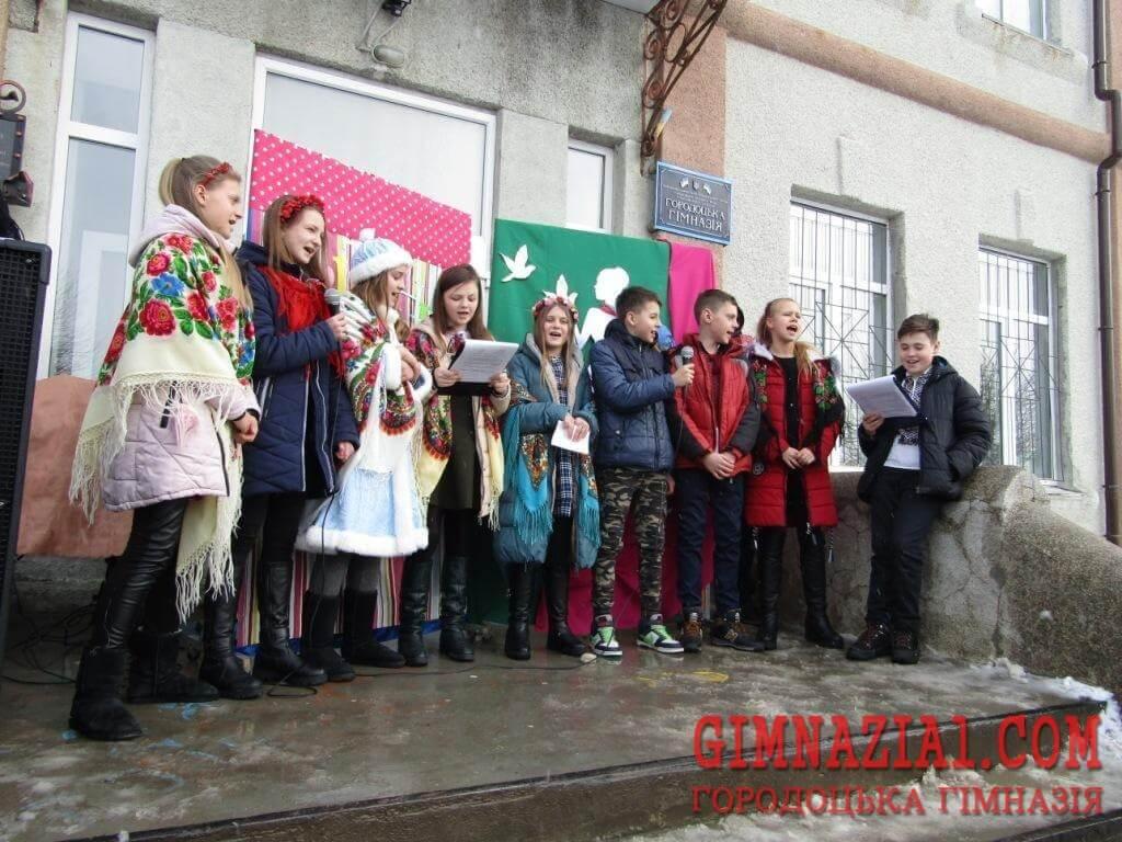 IMG 5713 - Прийшла Громниця – скидай рукавиці!