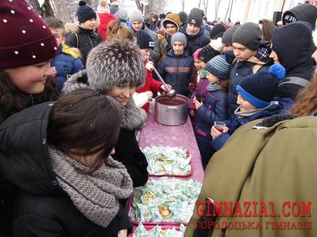IMG 5727 - Прийшла Громниця – скидай рукавиці!