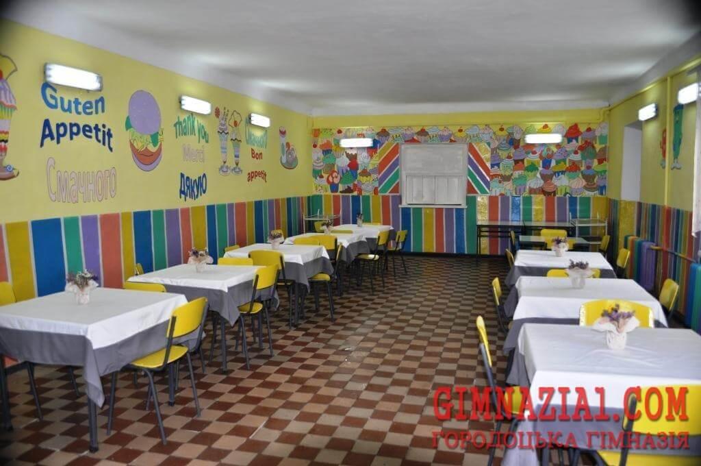 DSC 0158 - Проект «Шкільна їдальня - територія комфорту»