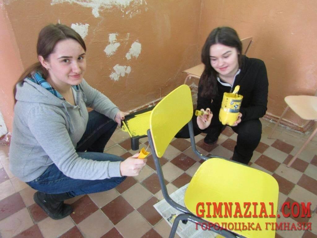 IMG 6023 - Проект «Шкільна їдальня - територія комфорту»