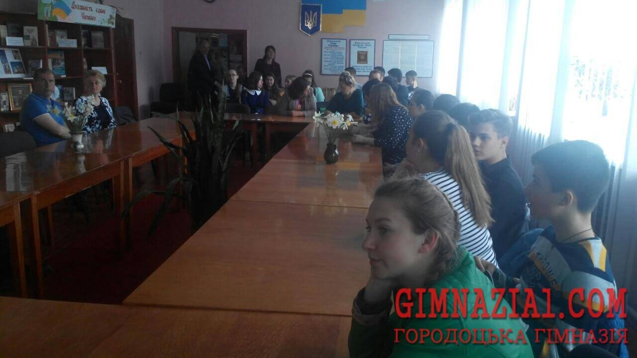 14 - «Чорнобиль – наша печаль і скорбота»
