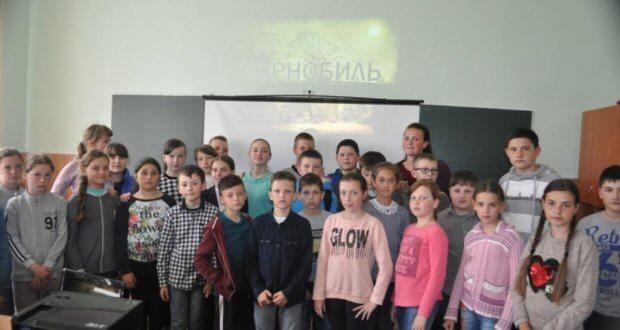 """DSC 0030 620x330 - """"Чорнобиль... Трагедія... Пам'ять..."""""""