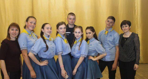 32407986 473211123097109 7725050464894451712 n 620x330 - Другий етап Всеукраїнського фестивалю дружин юних пожежних