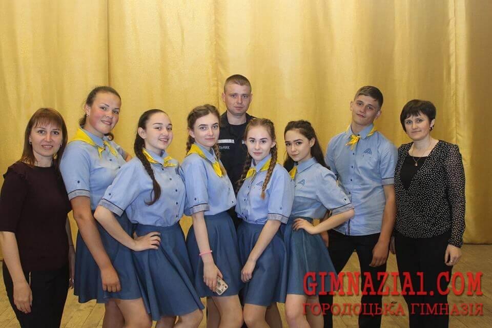 32407986 473211123097109 7725050464894451712 n - Другий етап Всеукраїнського фестивалю дружин юних пожежних