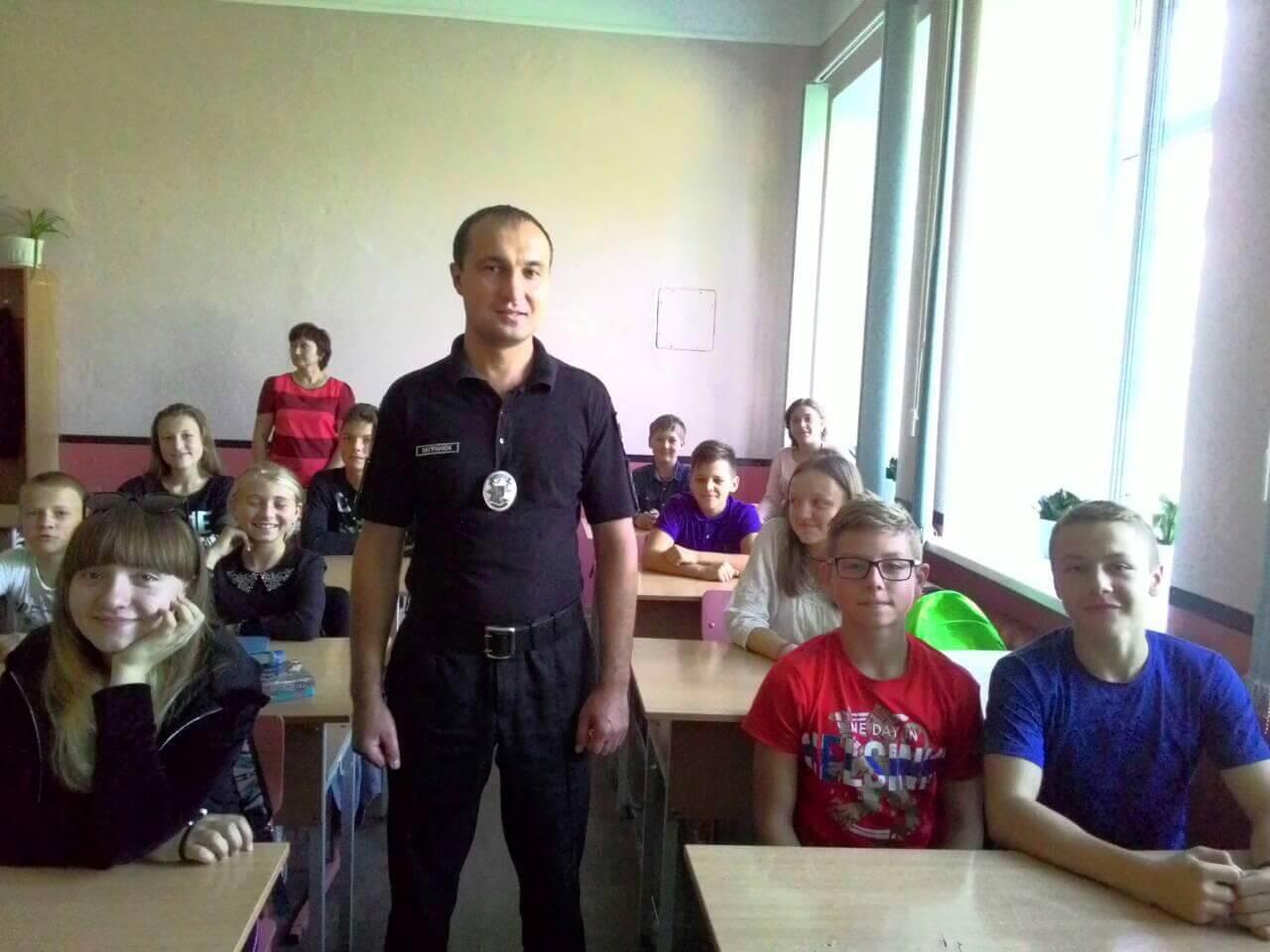 1 3 - Попередження правопорушень у підлітковому середовищі