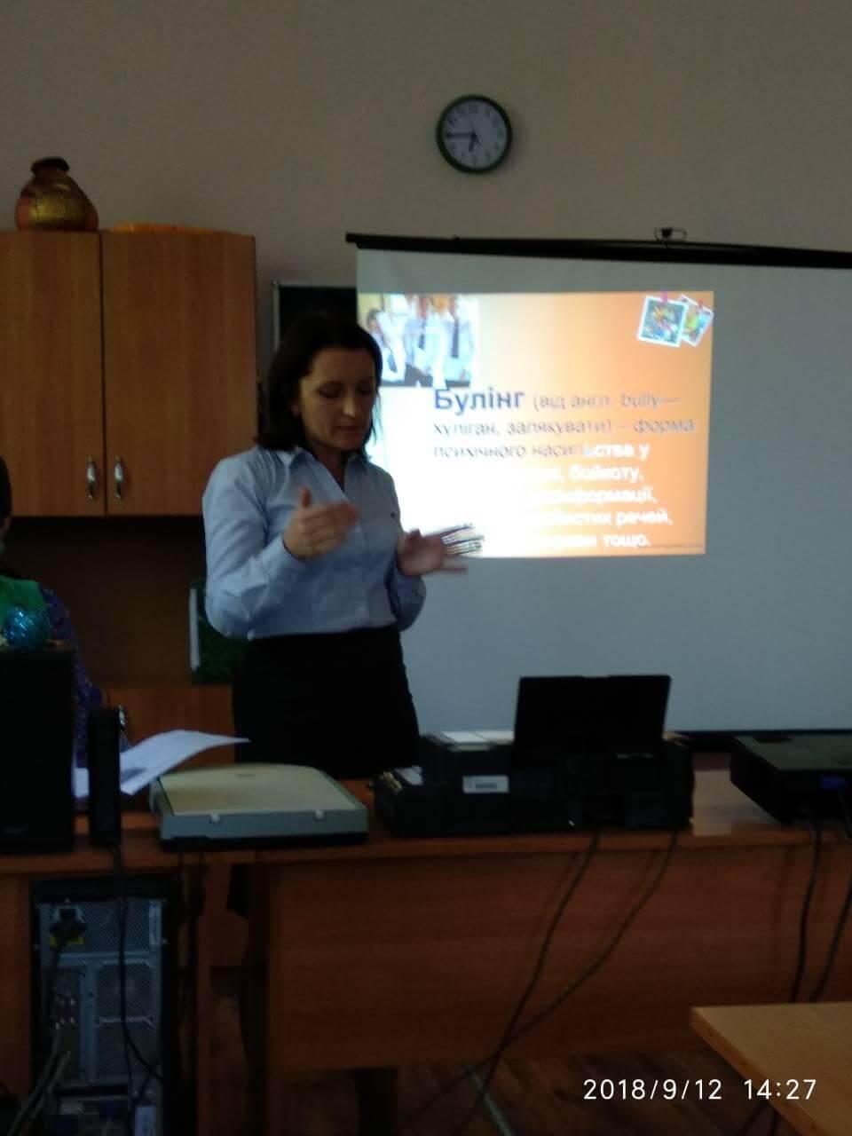2 1 - Булінг як соціально-педагогічна проблема та шляхи її вирішення