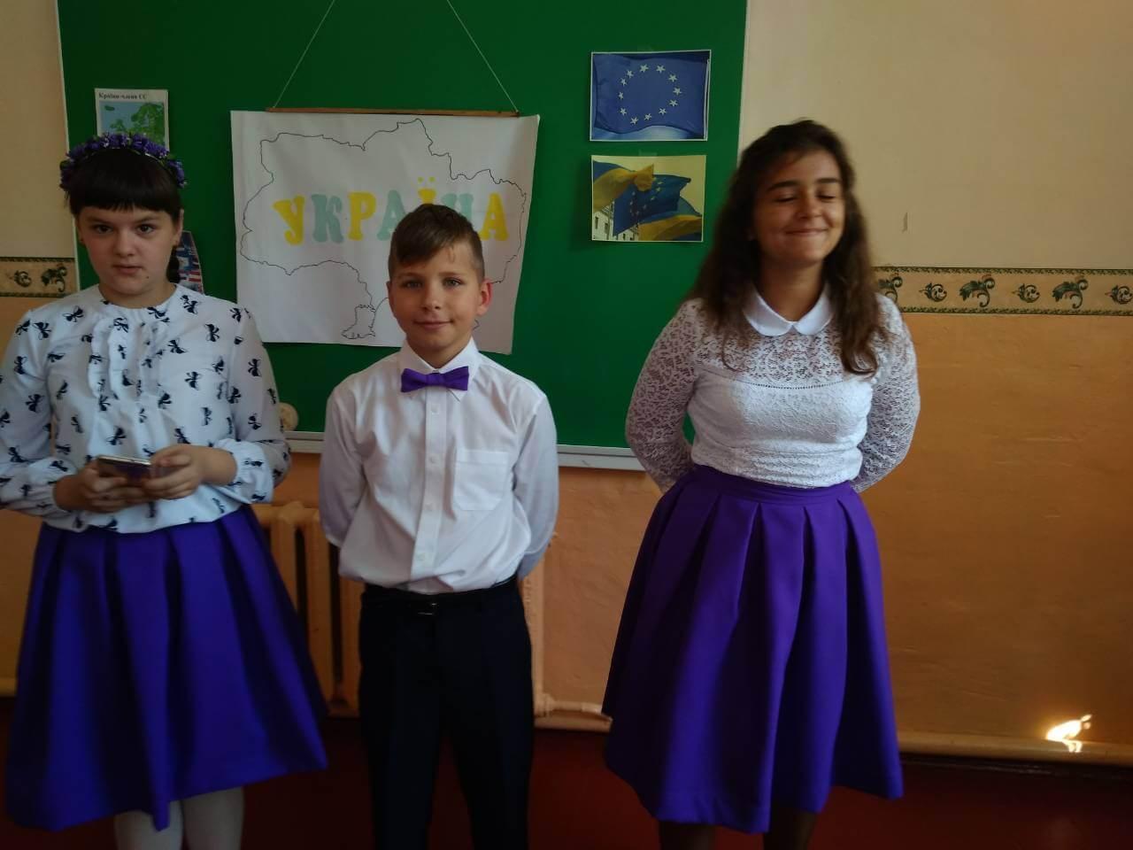 viber image - Хочемо, щоб усі жили у мирі - у Європі й в Україні