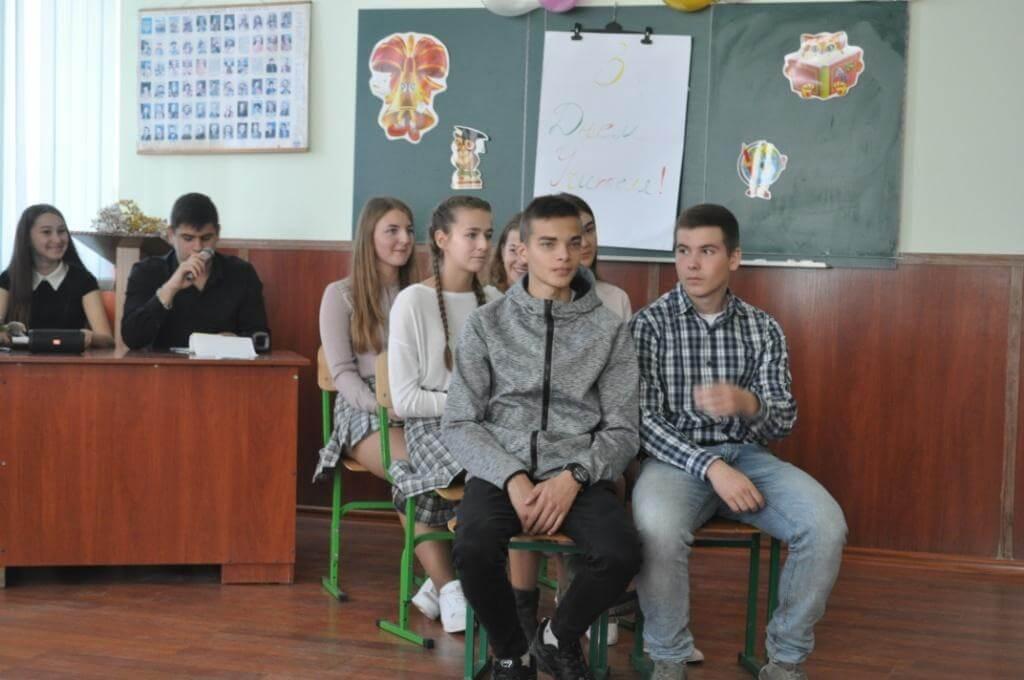 DSC 0074 - Учительський день