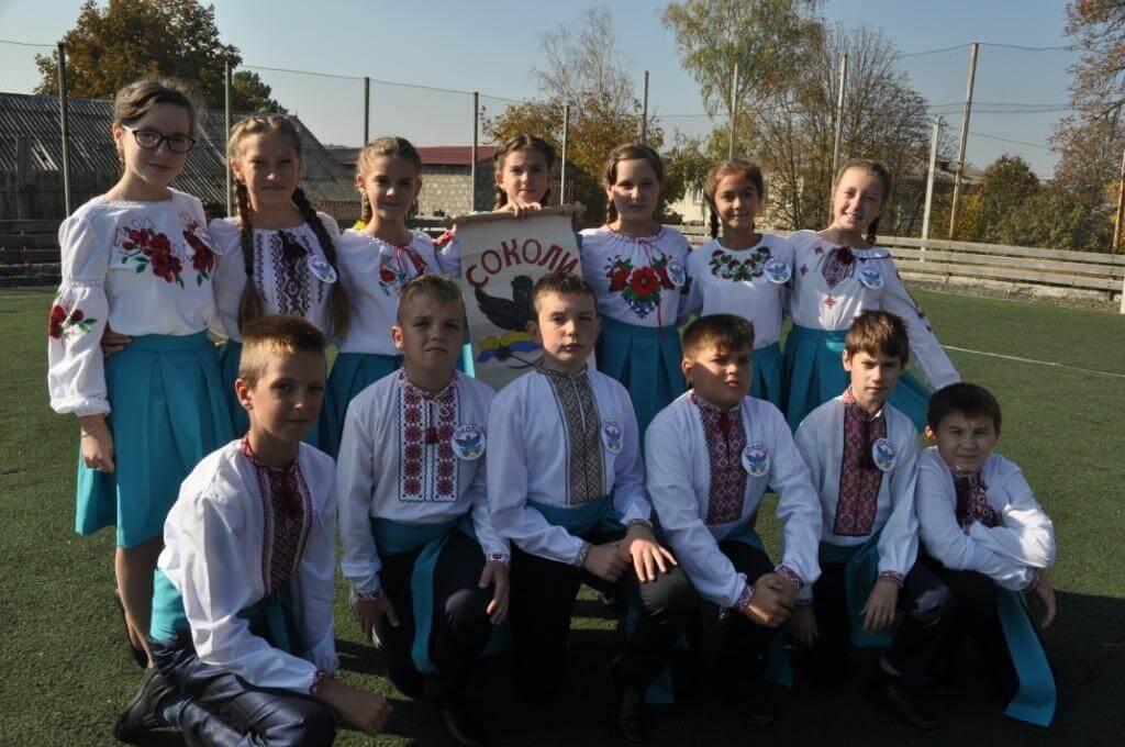 DSC 0111 - Козацькі сурми