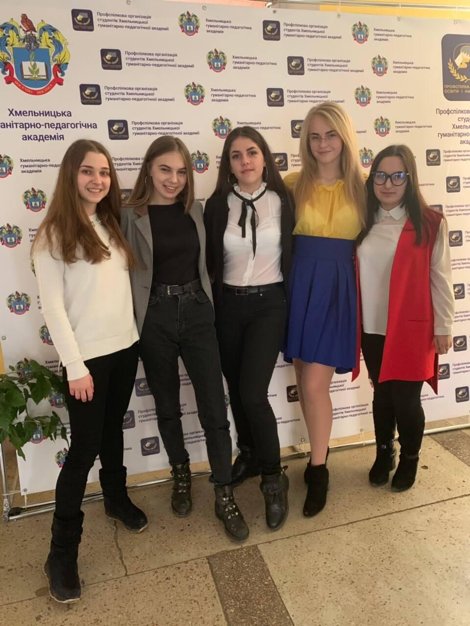 viber image 2019 02 16 19.05.531 - Кращих юних дослідників Городоцького ліцею№1 визначено