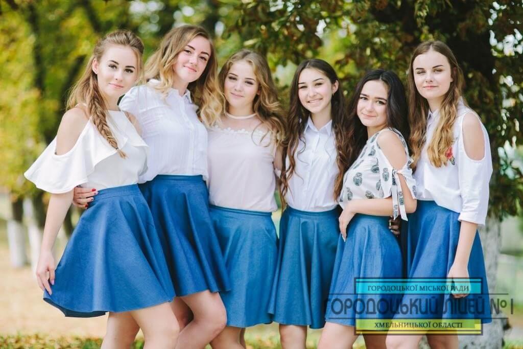 Photo 501 - Мій клас – це маленька сім'я...