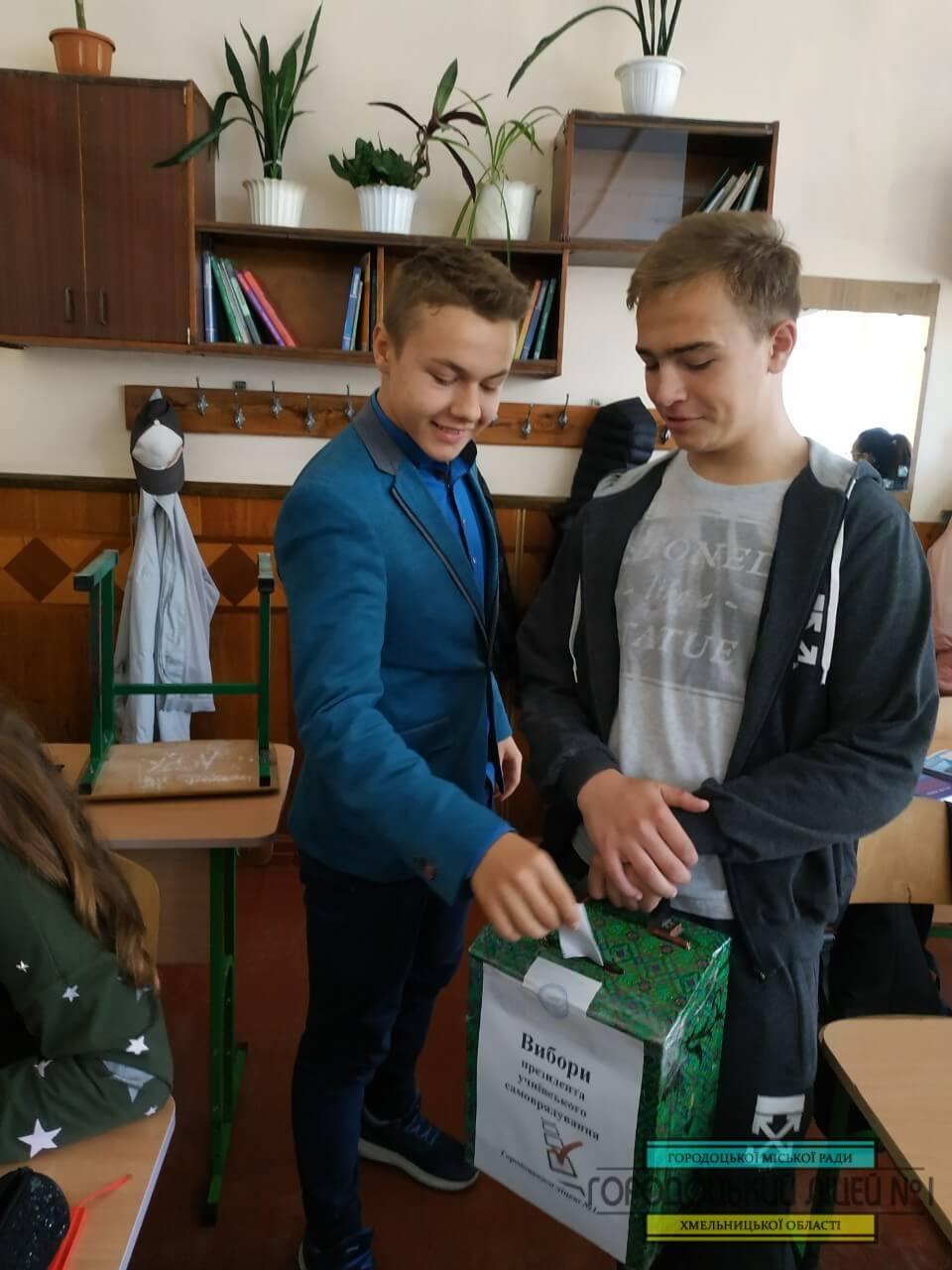 zobrazhennya viber 2019 09 25 16 11 161 - Вибори президента учнівського самоврядування