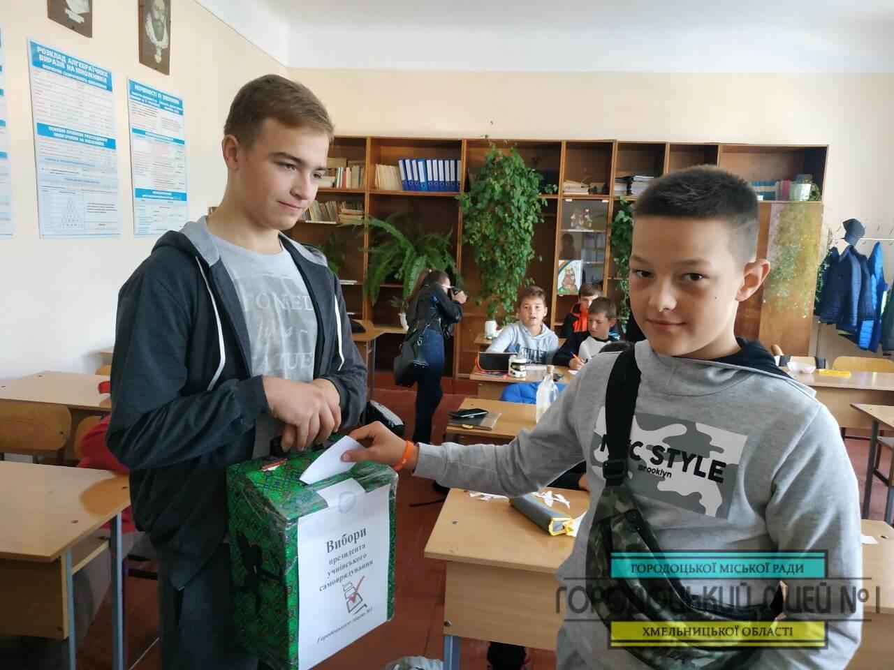 zobrazhennya viber 2019 09 25 16 11 46 - Вибори президента учнівського самоврядування