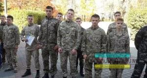 20191015 135147 300x160 - Районні військово-патріотичні змагання