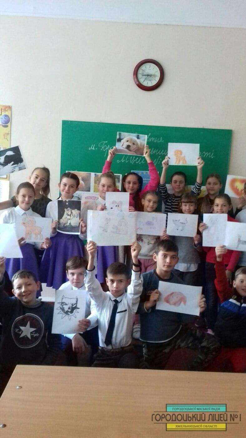 6a - Всеукраїнський урок доброти
