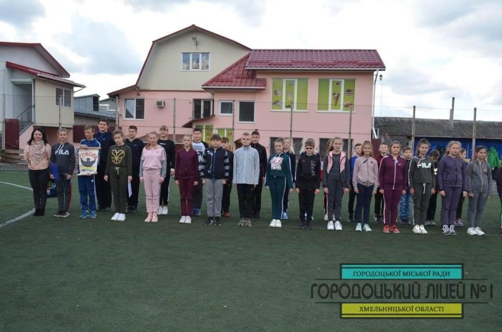 DSC 0123 - Cпортивно-розважальний захід «Козацькі забави»