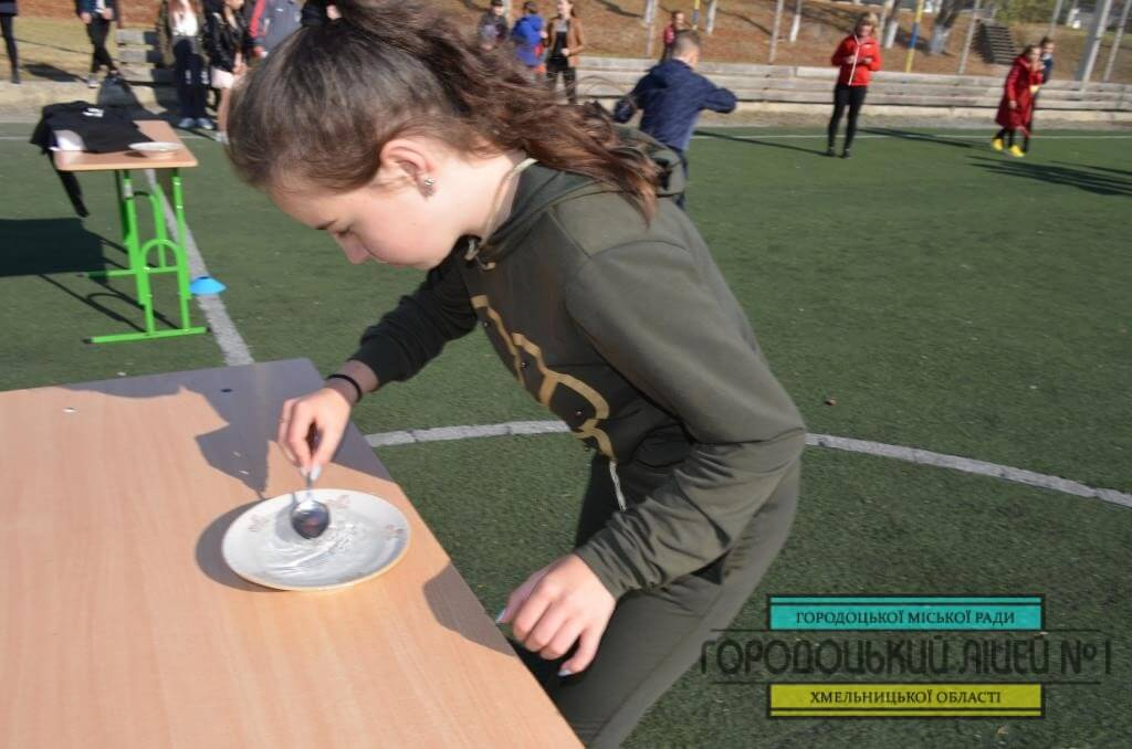 DSC 0233 - Cпортивно-розважальний захід «Козацькі забави»