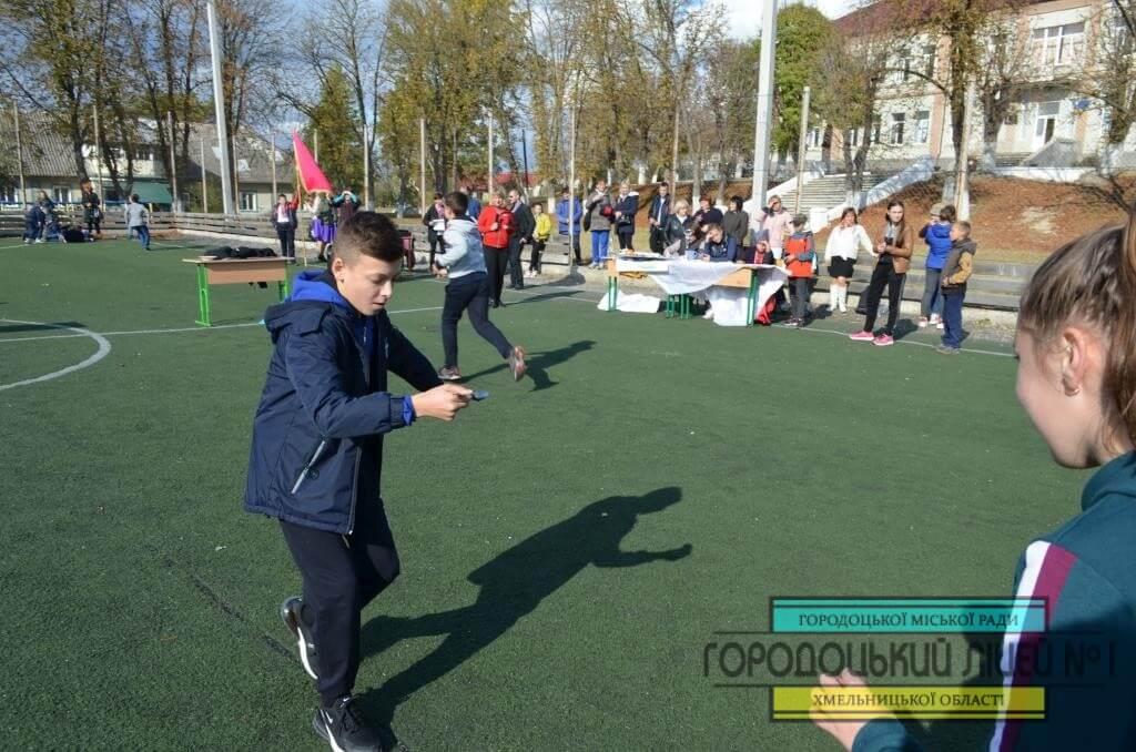 DSC 0238 - Cпортивно-розважальний захід «Козацькі забави»