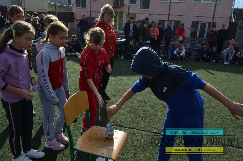 DSC 0255 - Cпортивно-розважальний захід «Козацькі забави»