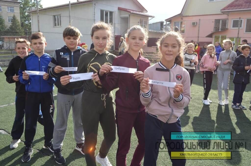 DSC 0270 - Cпортивно-розважальний захід «Козацькі забави»