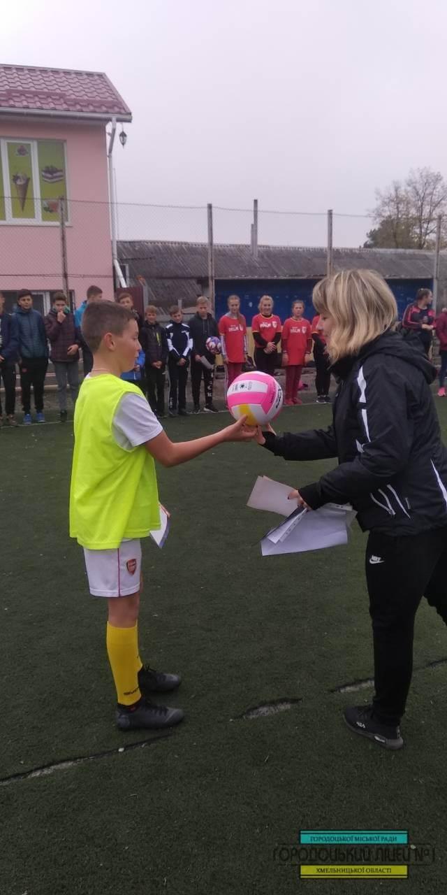 zobrazhennya viber 2019 10 24 15 13 43 - Змагання з міні-футболу