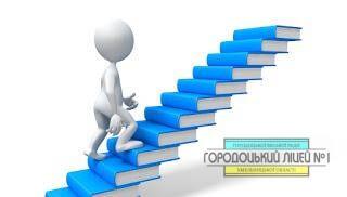 stick figure walking up books 1600 clr kopyya - ПЛАН проведення засідань атестаційної комісії