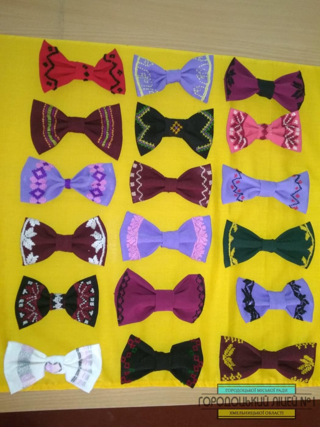zobrazhennya viber 2019 12 09 14 28 58 - Краватка-метелик в українському стилі