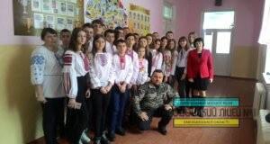 zobrazhennya viber 2019 12 12 08 19 31 300x160 - Пісенно-патріотичний урок «Гордімося, друзі, що ми – українці»
