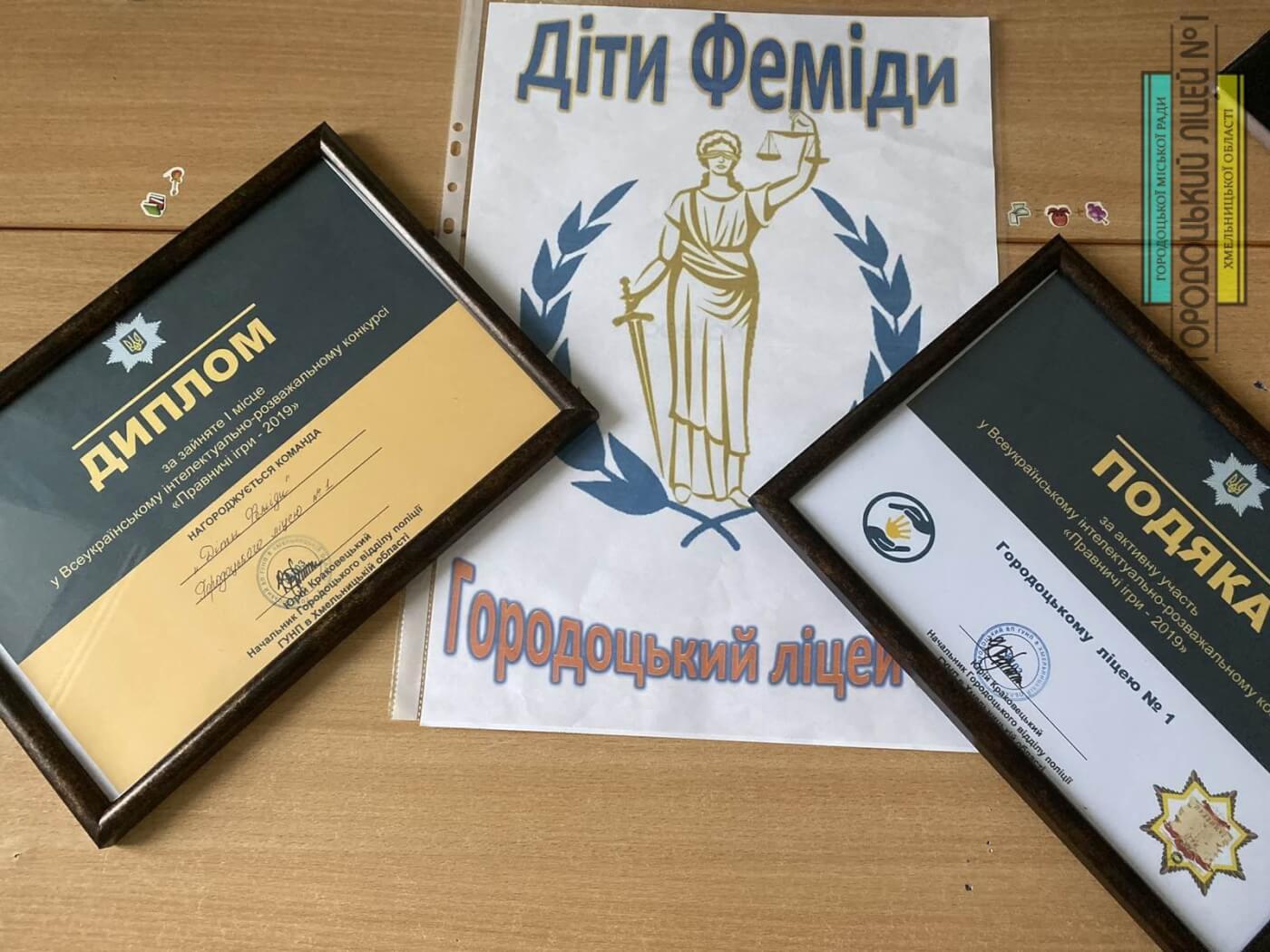 zobrazhennya viber 2019 12 13 18 46 53 e1576406798215 - Інтелектуально-розважальний конкурс «Правничі ігри»