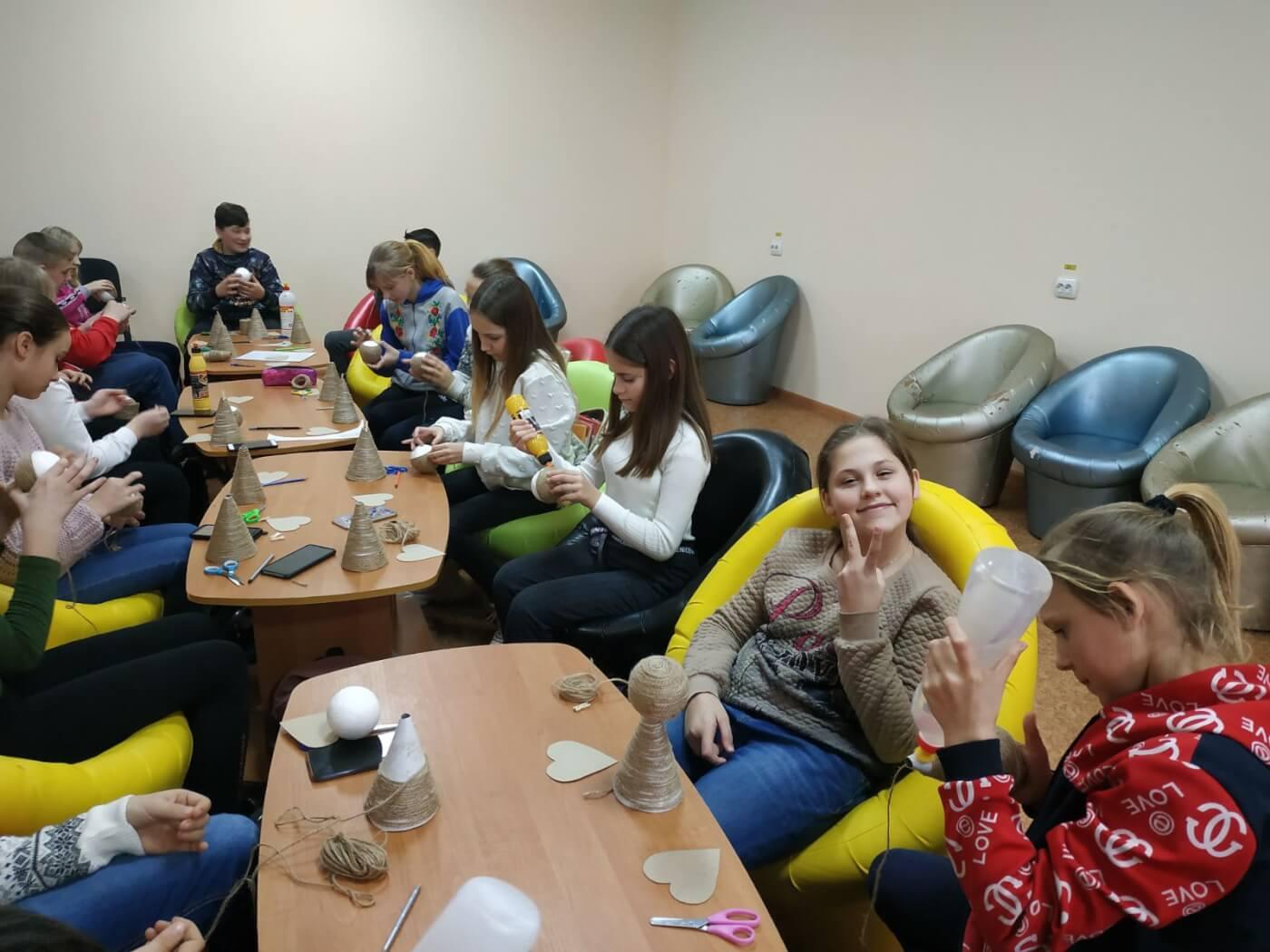 """zobrazhennya viber 2020 02 12 10 54 1 - Майстер клас  """"Лялька-мотанка"""""""
