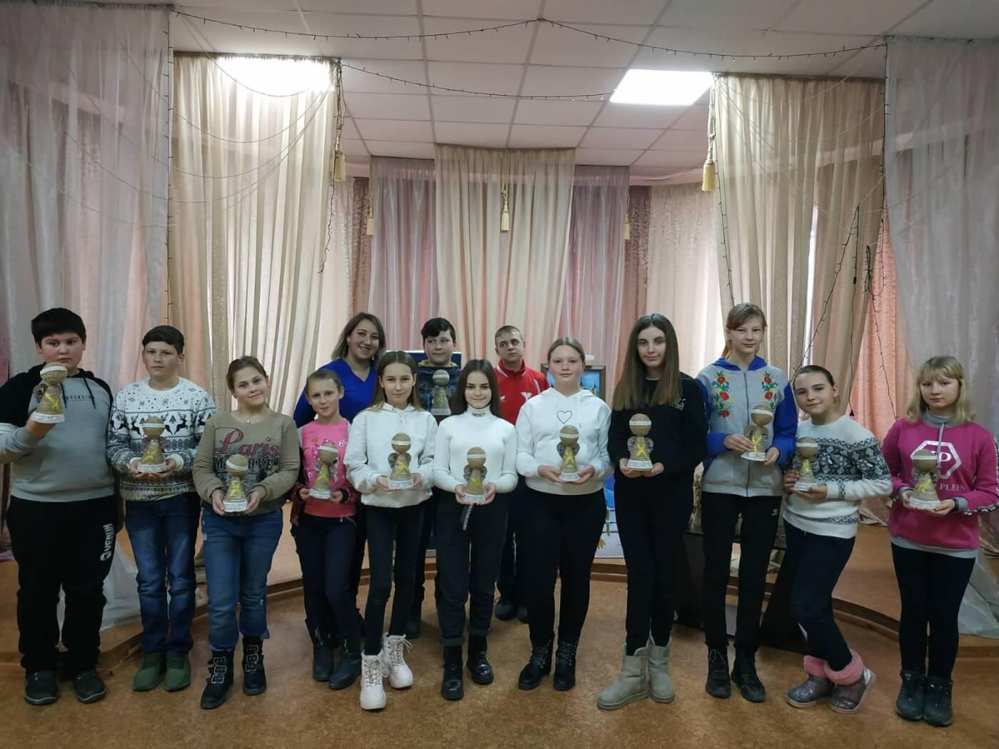 """zobrazhennya viber 2020 02 12 10 54 35 - Майстер клас  """"Лялька-мотанка"""""""