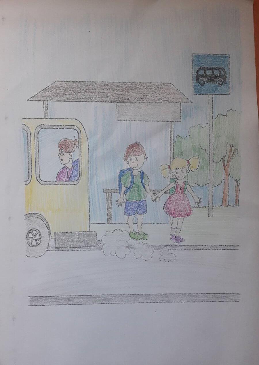 zobrazhennya viber 2020 05 21 08 11 52 - Конкурс малюнків серед учнів 5 - 7 класів з безпеки дорожнього руху