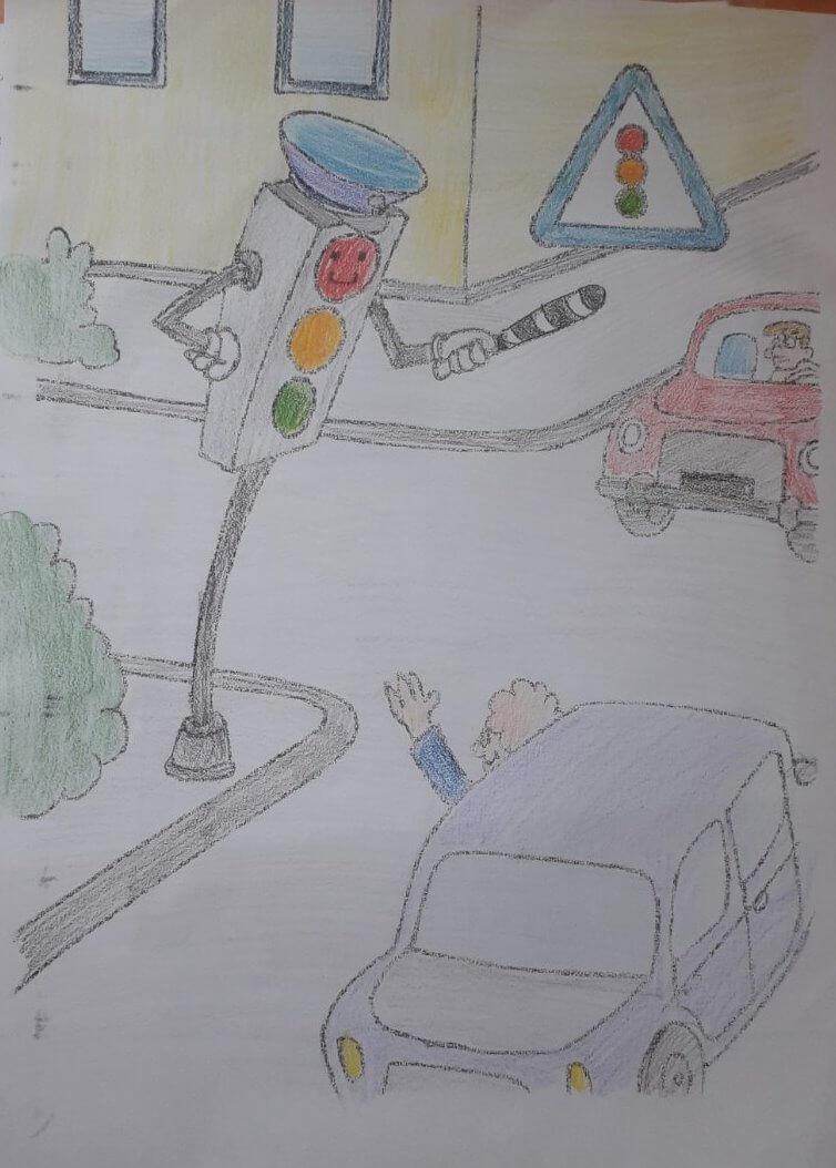zobrazhennya viber 2020 05 21 08 22 55 - Конкурс малюнків серед учнів 5 - 7 класів з безпеки дорожнього руху