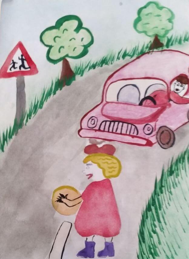 zobrazhennya viber 2020 05 21 08 24 20 - Конкурс малюнків серед учнів 5 - 7 класів з безпеки дорожнього руху
