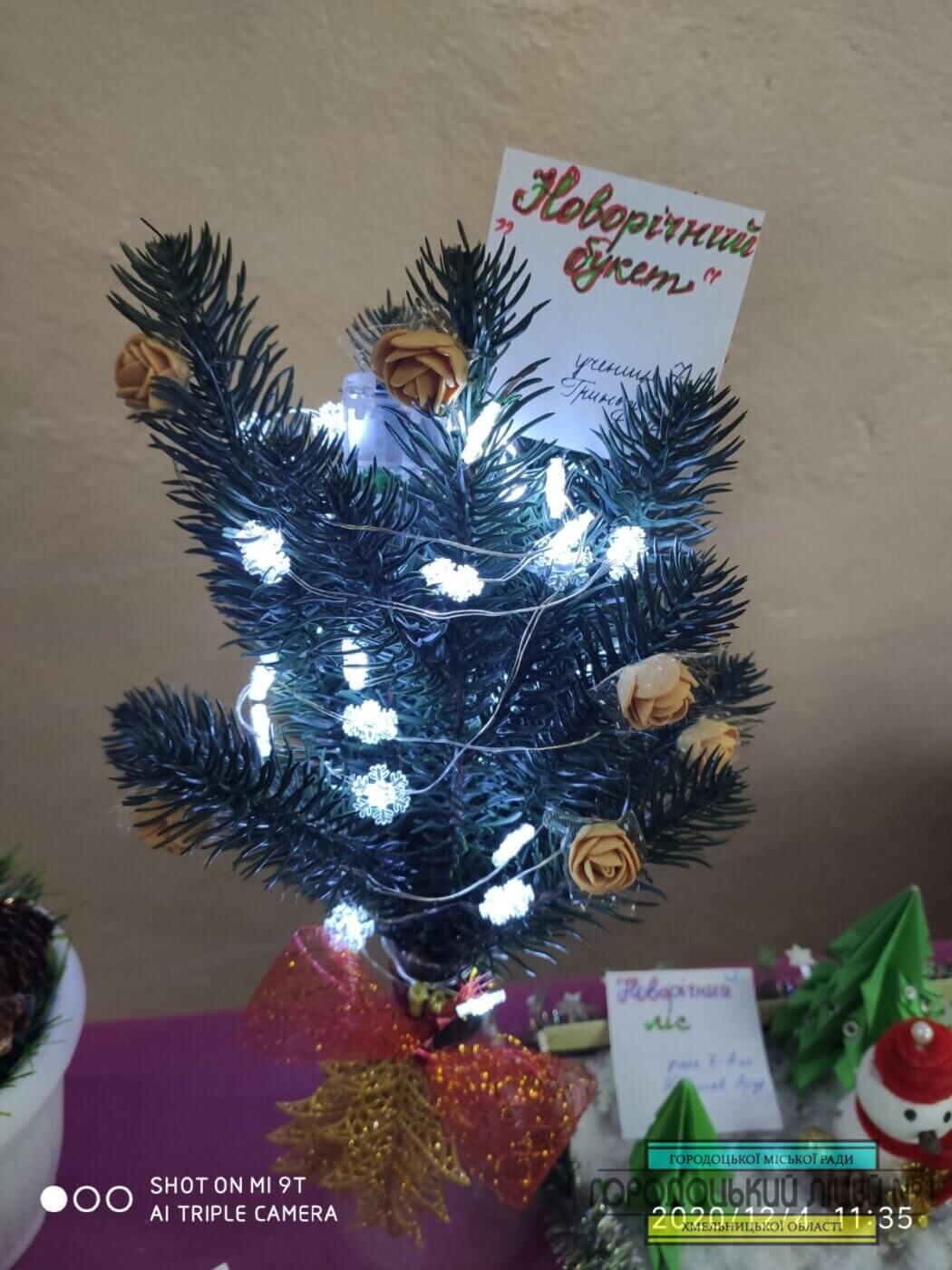 zobrazhennya viber 2020 12 04 21 25 45 1050x1400 - Замість ялинки - новорічна композиція