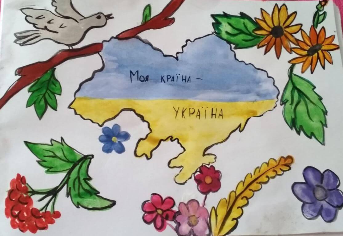 zobrazhennya viber 2021 01 25 13 53 55 - Велична і Соборна, моя ти Україно!