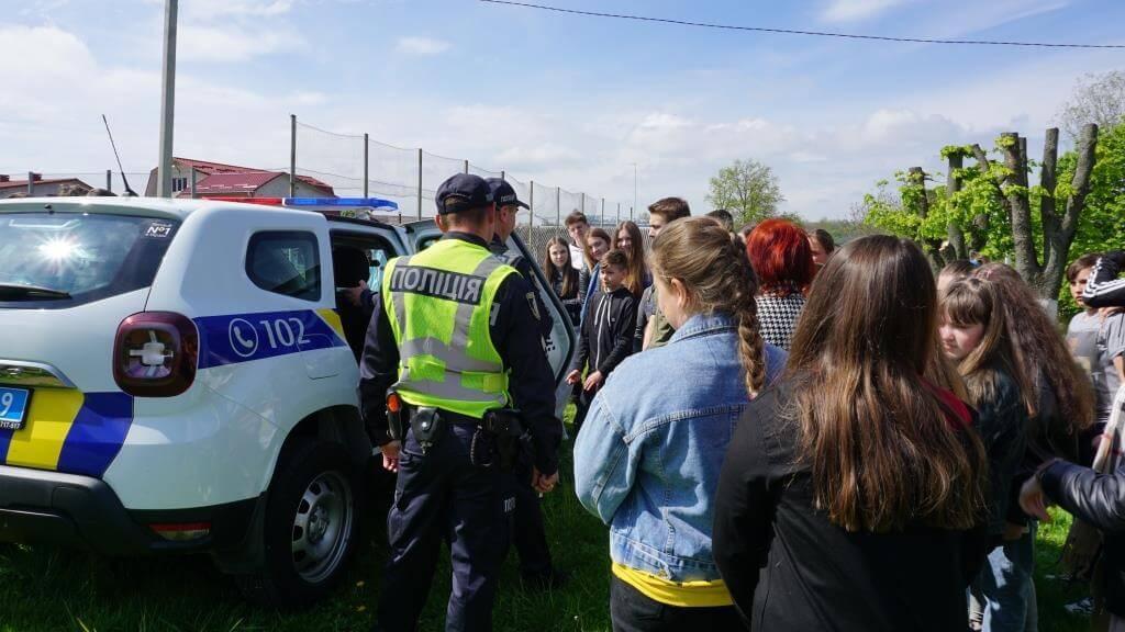 dsc09281 - ІІ етап Всеукраїнського змагання #Хештег_Марафон #SafetyChallenge