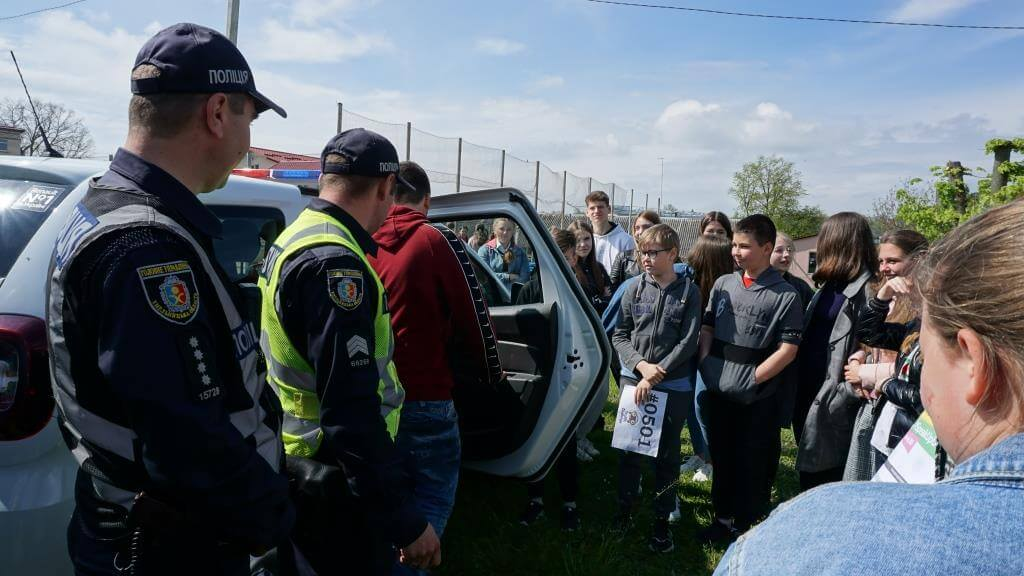dsc09283 1 - ІІ етап Всеукраїнського змагання #Хештег_Марафон #SafetyChallenge