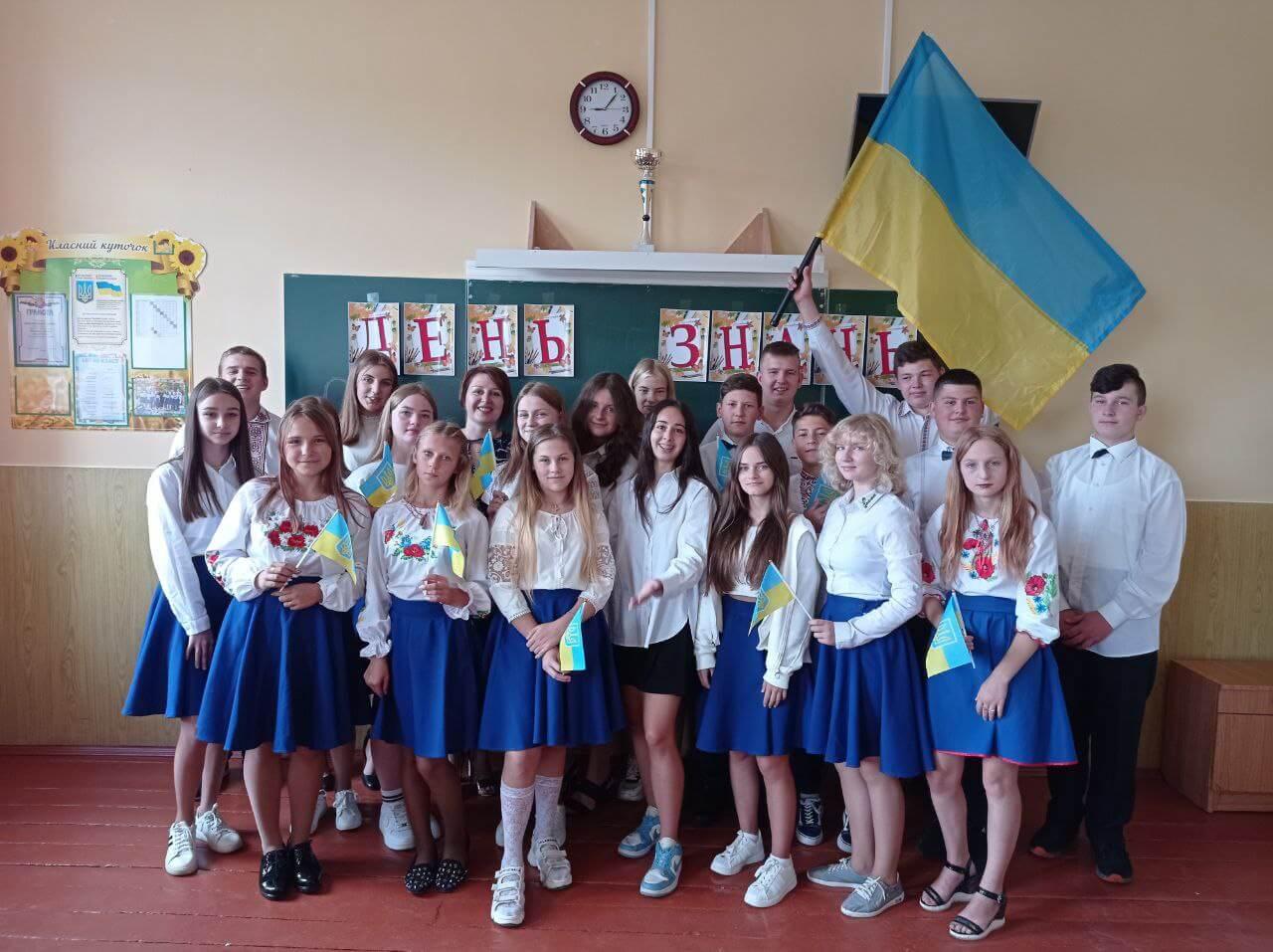 img 20210905 193305 567 - З Україною в серці!