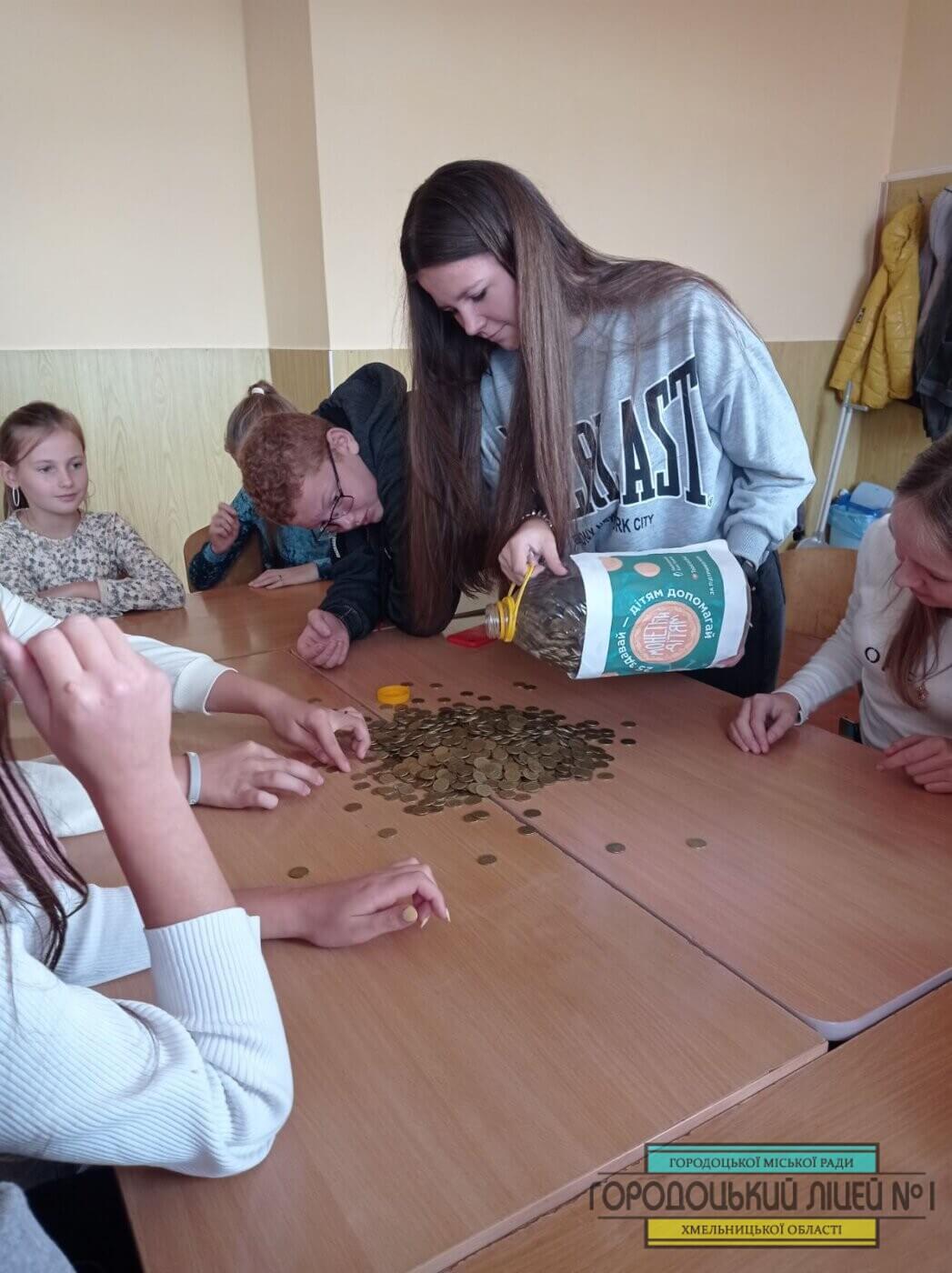 zobrazhennya viber 2021 09 30 16 40 26 616 1047x1400 - «Монетки дітям»